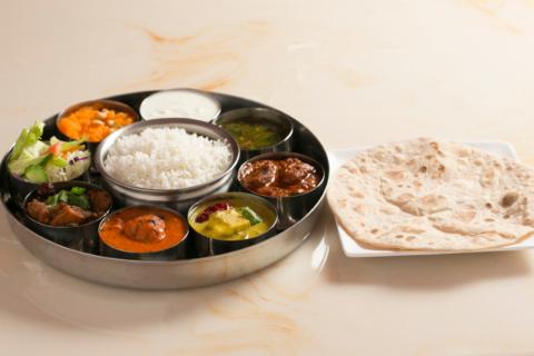 Sri Balaji Special Thali